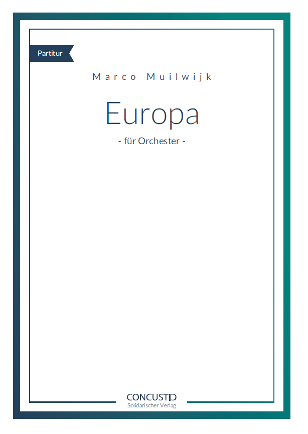 Cover Europa