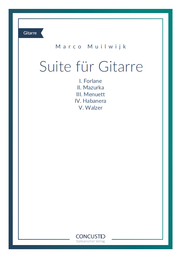 Cover Suite
